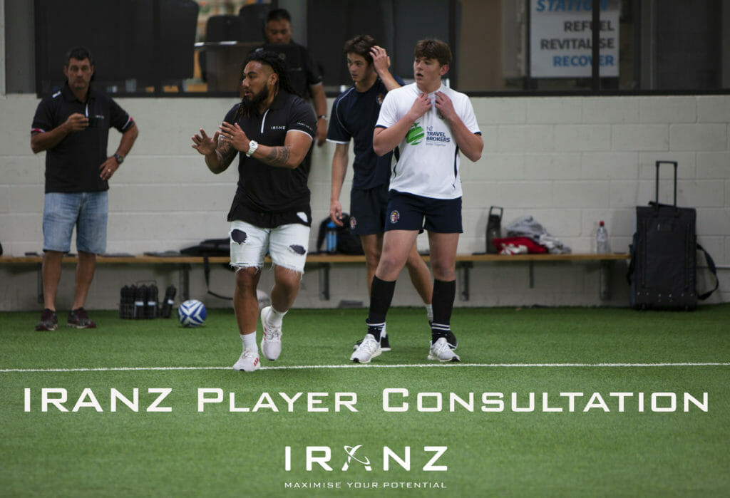 One on One player development from world leading coaches and players